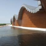 Bodega Ysios, S. Calatrava