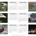 kalendar aw 2010 1
